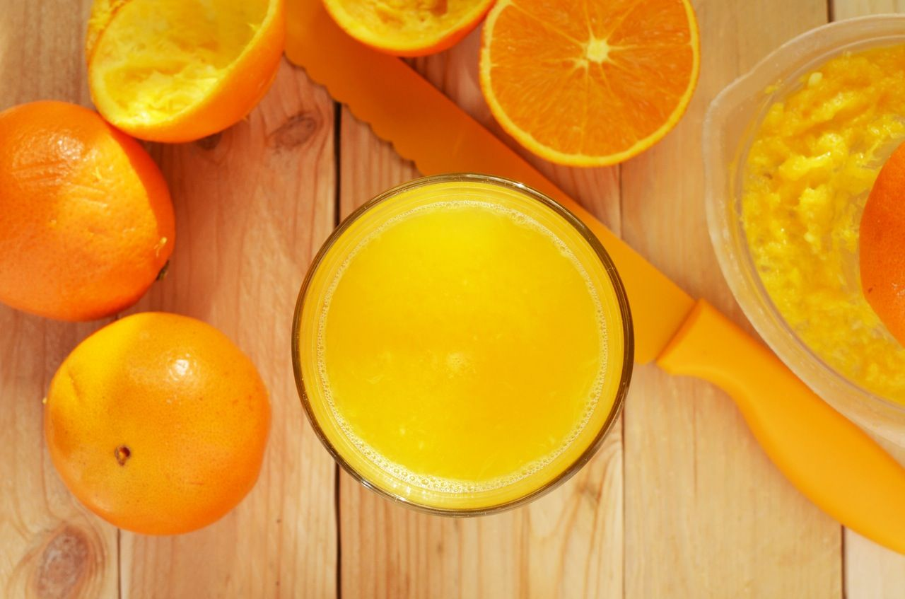 ¿ Conoces los beneficios de la vitamina C ?